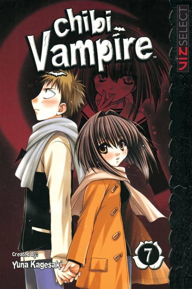 Chibi Vampire Vol. 7