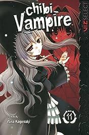 Chibi Vampire Vol. 11