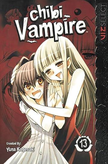 Chibi Vampire Vol. 13