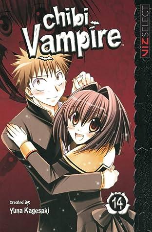 Chibi Vampire Vol. 14