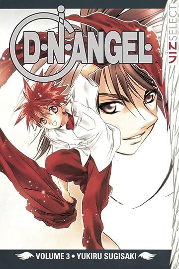D・N・ANGEL Vol. 3