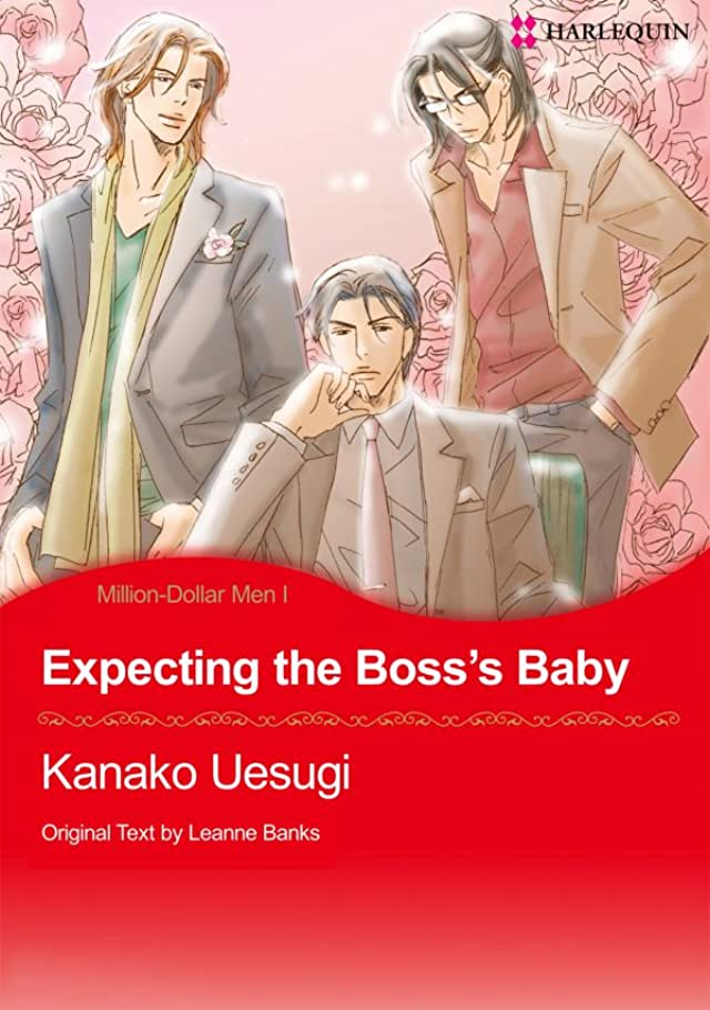 Expecting the Boss's Baby: Preview