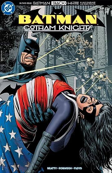 Batman: Gotham Knights #39