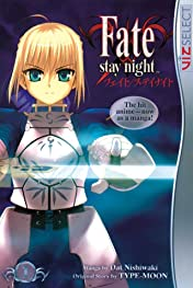 Fate/stay night Vol. 1