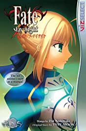 Fate/stay night Vol. 5
