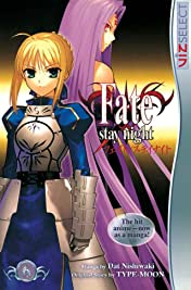 Fate/stay night Vol. 6