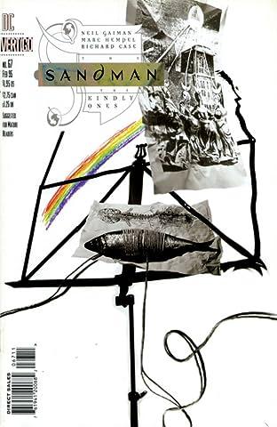 The Sandman #67