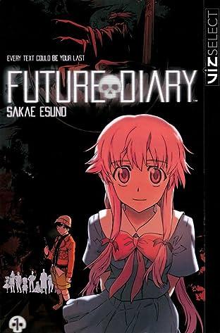 Future Diary Vol. 1