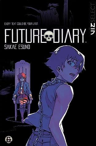 Future Diary Vol. 6