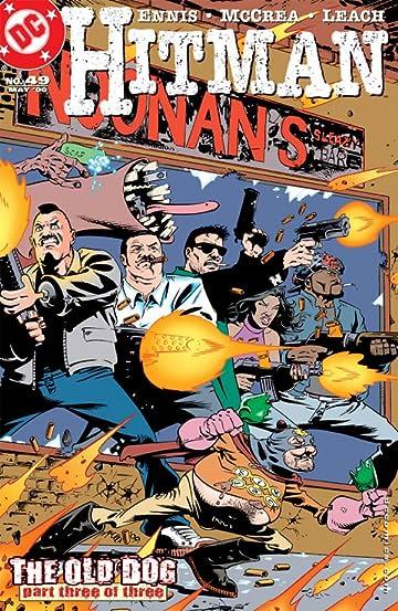 Hitman #49