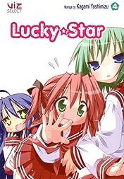 Lucky★Star Vol. 4