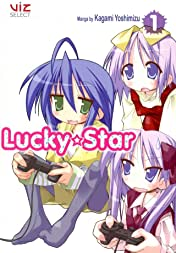 Lucky★Star Vol. 1
