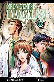 Neon Genesis Evangelion Vol. 8