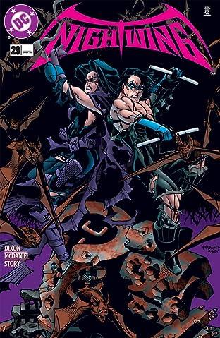 Nightwing (1996-2009) #29