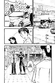 Neon Genesis Evangelion Vol. 3