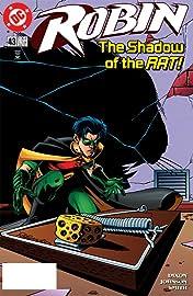 Robin (1993-2009) #43