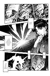 Neon Genesis Evangelion Vol. 11