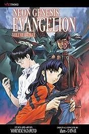 Neon Genesis Evangelion Vol. 12