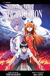 Neon Genesis Evangelion Vol. 13