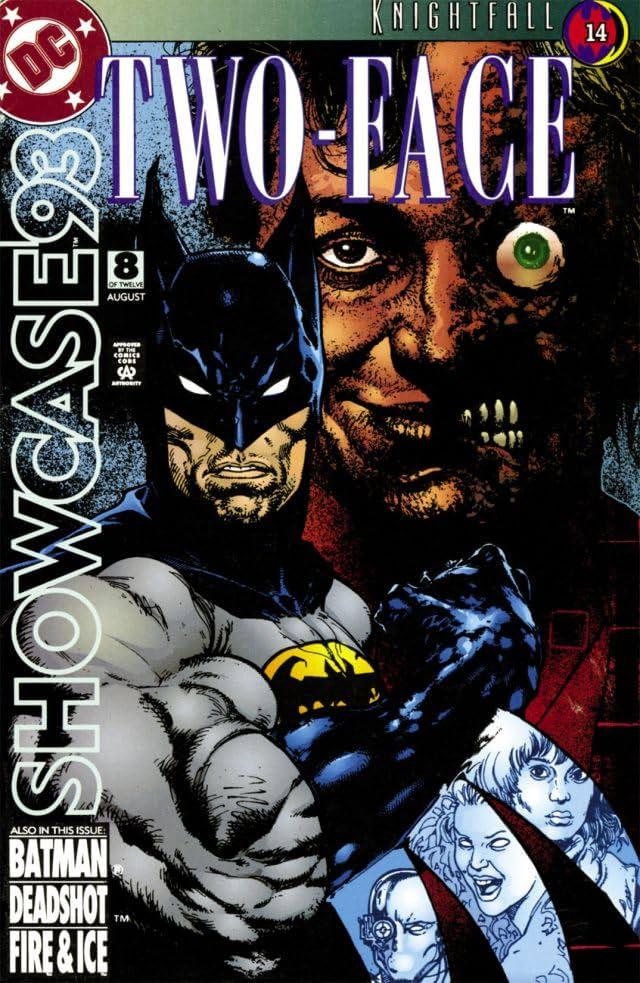 Showcase '93 #8