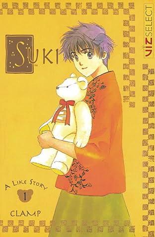 Suki Vol. 1