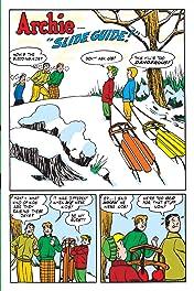 Archie Christmas Classics