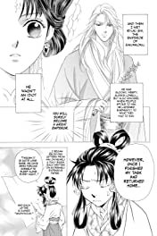 The Story of Saiunkoku Vol. 3