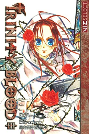 Trinity Blood Vol. 3