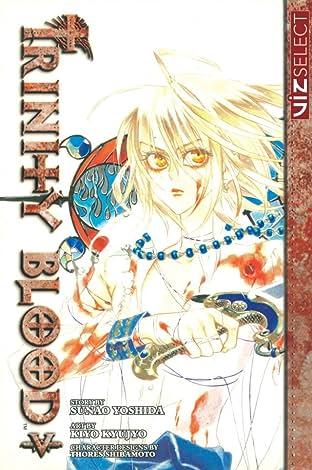 Trinity Blood Vol. 5