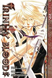 Trinity Blood Vol. 6