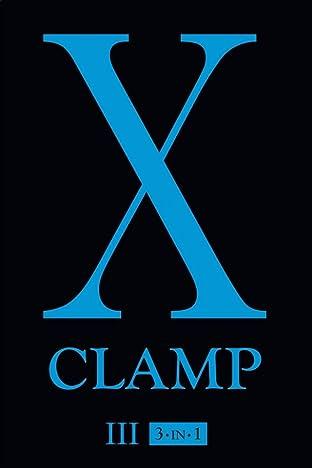 X Vol. 3