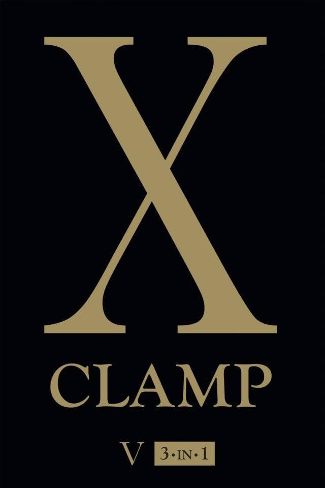 X Vol. 5