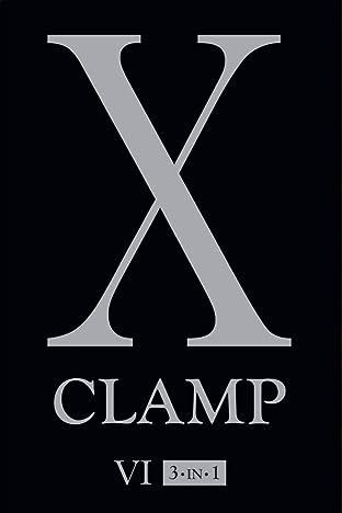 X Vol. 6