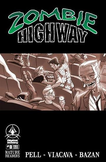 Zombie Highway #0
