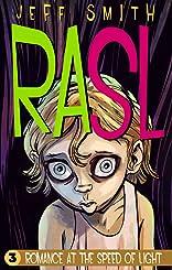 RASL Vol. 3: Romance at the Speed of Light