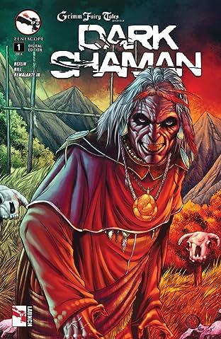 Dark Shaman No.1 (sur 4)