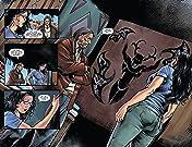 Dark Shaman #1 (of 4)