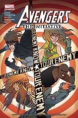 Avengers: The Initiative #27