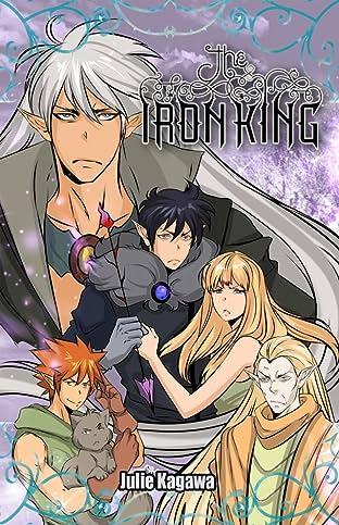 Julie Kagawa: The Iron King: Spanish Edition