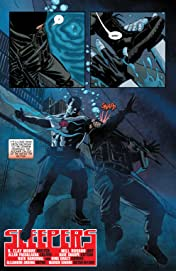 Bloodshot (2012- ) #24: Digital Exclusives Edition