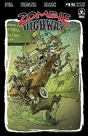 Zombie Highway #1