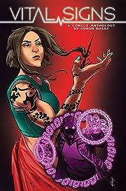 Vital Signs: A Comics Anthology