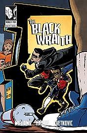 The Black Wraith #4