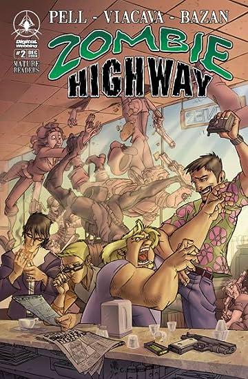 Zombie Highway #2