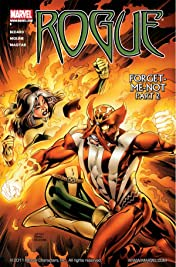 Rogue (2004-2005) #8