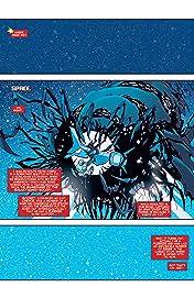 Captain Marvel (2014-2015) #8