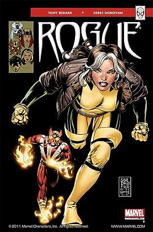 Rogue (2004-2005) #9