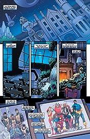 Nightcrawler (2014-2015) #7