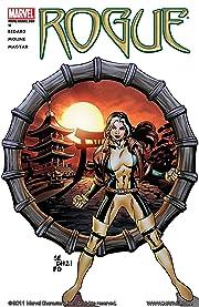 Rogue (2004-2005) #10