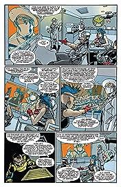 X-Force (2014-2015) #10